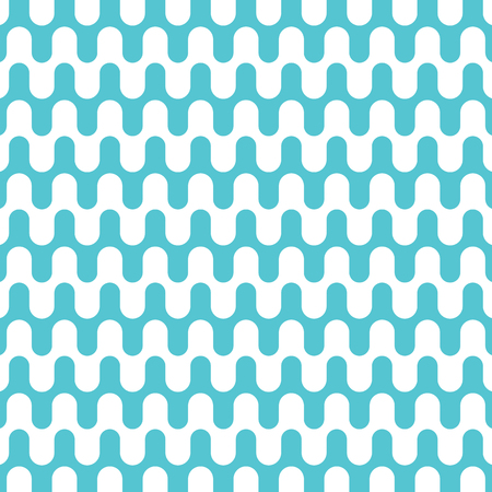 vintage wave: Wave pattern background. Vintage retro vector design element.