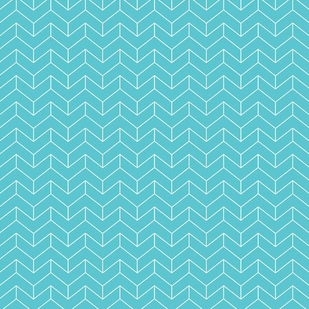 Small chevron pattern background. Vintage retro vector design element.
