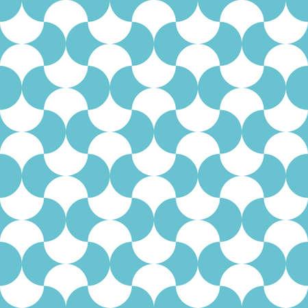 Indian pattern background. Vintage retro vector design element. Illustration