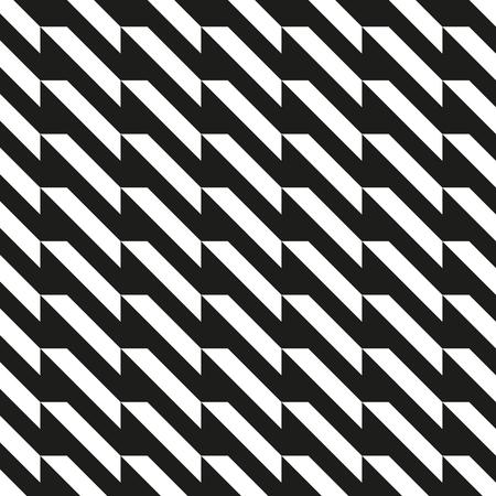 Diagonal pattern background. Vintage retro vector design element.