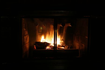 fireplaces: Fireplace