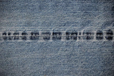 selvage forum of Blue Jeans