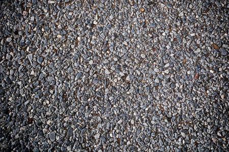 Background asphalt road surface