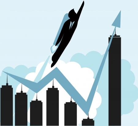 로켓 성장 사업 개념