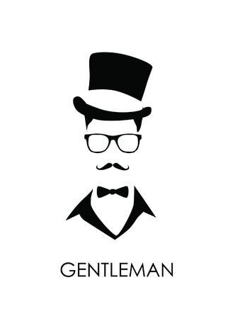 el hombre del bigote