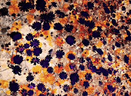 canvas art: Modern Abstract Art Design