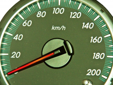 tachometer: Car dashboards with tachometer is background  Stock Photo