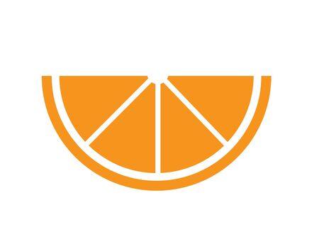 lemon icon on white background. flat style. lemon icon for your web site design Иллюстрация