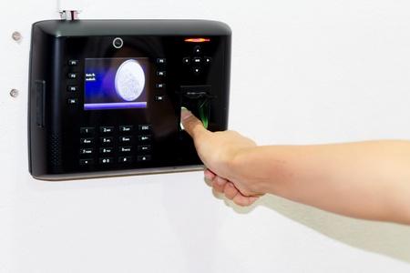 lock  futuristic: Nega accesso