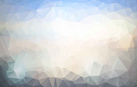 low poly background.colorful geometric made of triangular.vector illustrator design background.