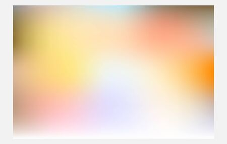 abstract blur background.colorful background burred wallpaper.vector illustration soft colored design backdrop template.