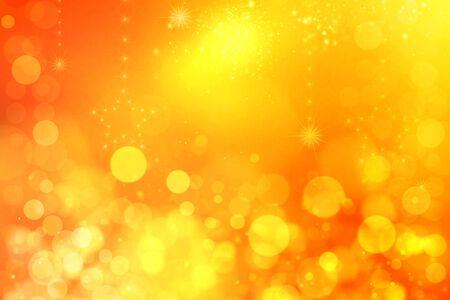 gold: Gold bokeh light