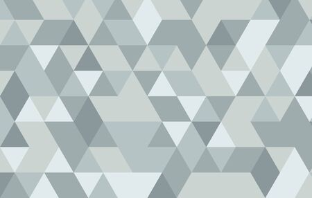 Modern tiangle pattern background.geometric design template.