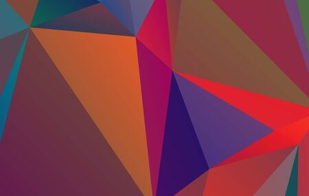 web2: low poly abstract background.vector illustration pattern design.