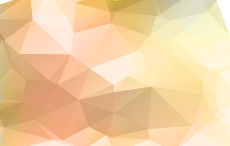 colorful abstract geometric rumpled triangular low poly style.vector illustrator graphic design background template. Çizim