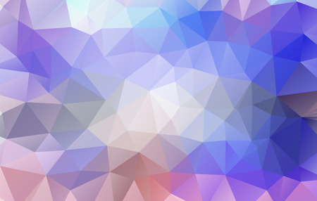 low poly colorful abstract geometric rumpled triangular style.vector illustrator graphic design background template. Çizim
