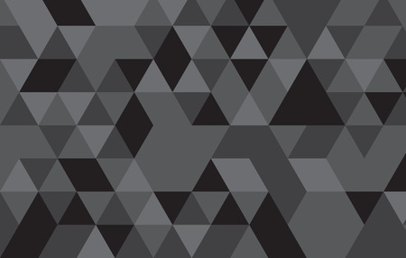 Abstract template background with triangle shapes.Modern geometric pattern. Çizim