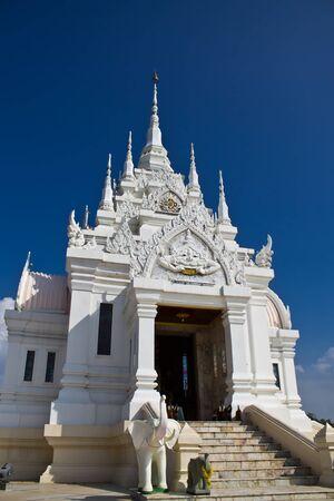 Pillar Shrine of Surattani