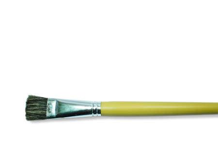 brush  with white background