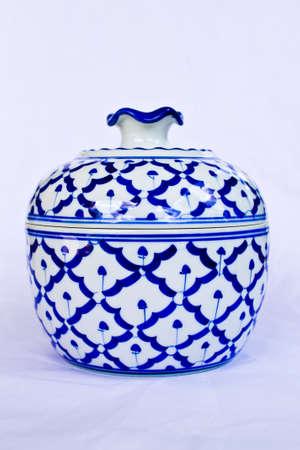 thai ceramic design