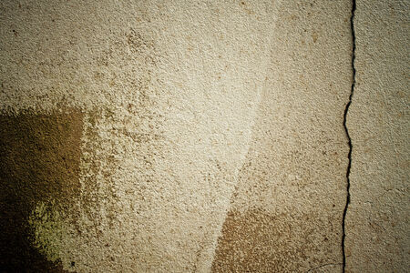 picture of  concrete wall textured Stock Photo