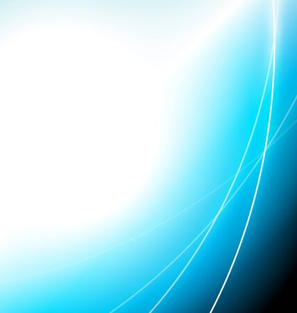 fondos: Abstract background with wavy light