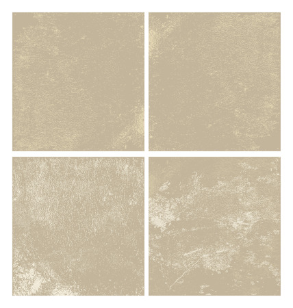 grime: illustration of grunge textures and backgrounds