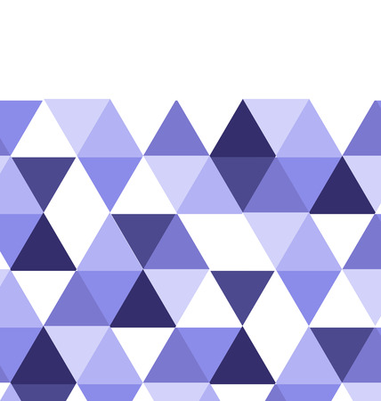 consistency: Abstract low poly vector background, triangle pattern.