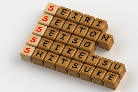5S crosswords puzzle render appearances wood teak and beech
