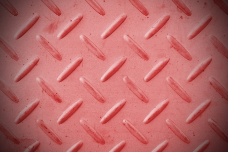 checker plate floor surface texture steel grip metal grating Stock Photo - 22183165