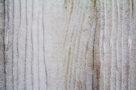 old white batten on wall Stock Photo - 22795888