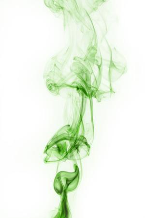 fundo abstrato, fumaça colorida de Joss vara