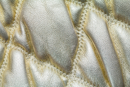 cowhide: Close up Leather Wallet Women background Stock Photo