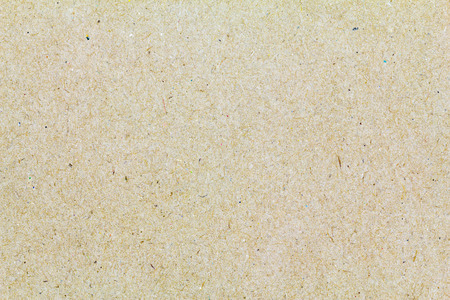 textured paper: brown cardboard texture closeup, natural rough textured paper background Stock Photo