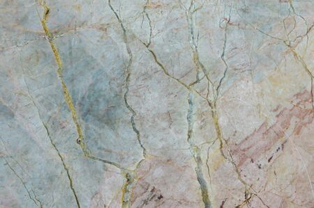 White and blue marble texture with natural pattern for background or design art work.