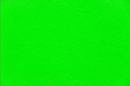 solid background: green concrete wall pattern Stock Photo