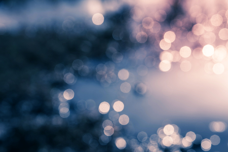 vintage bokeh light backgrounds 스톡 콘텐츠