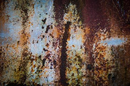 rusty: rusty texture