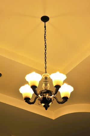 chandelier Stock Photo - 15824311
