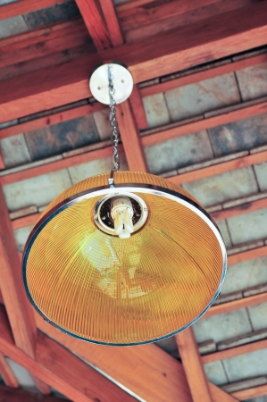 ceiling lamps Stock Photo - 17251499