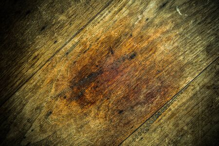 old wood floor: old wood table floor texture and background