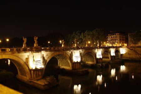 tiber: El r�o italiano, el T�ber