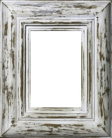 Wooden frame photo