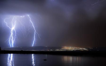 lightnings: lightnings