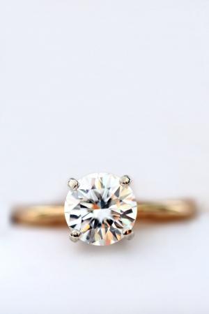 Diamond Ring photo