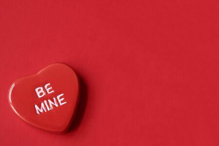 dearest: Be Mine Heart