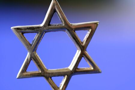 etoile juive: �toile juive de David
