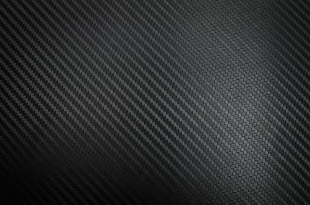 In fibra di carbonio trama Archivio Fotografico - 25037047