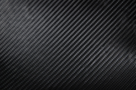 Carbon fiber zwarte achtergrond textuur, koolstof kamer