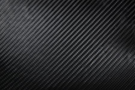 fibra de carbono: La fibra de carbono textura de fondo negro, sala de carbono